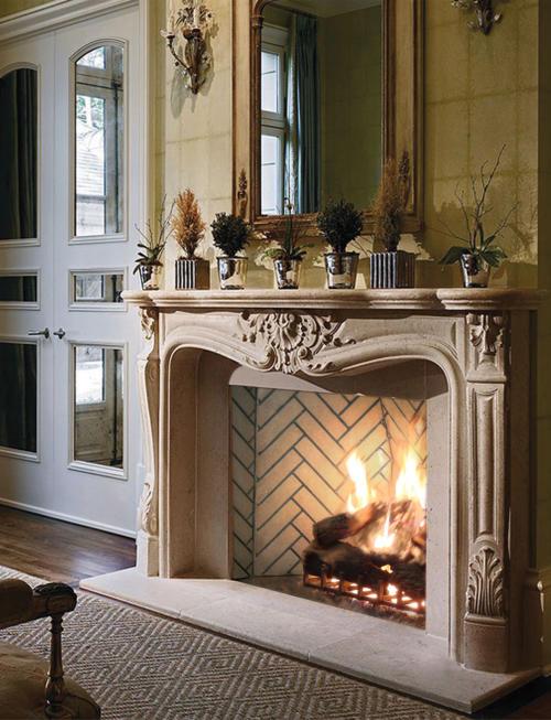 PFM Series Fireplaces